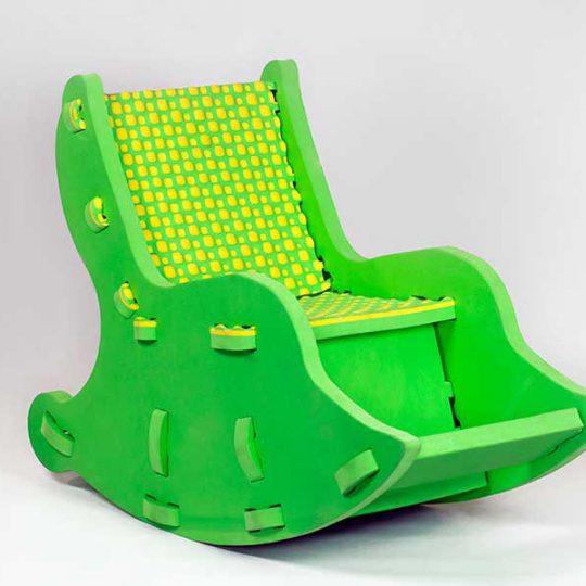 صندلی فومی کودک